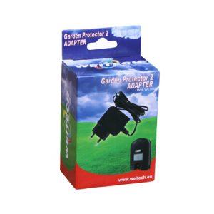 weitech pest garden protector 2 adapter voor binnen